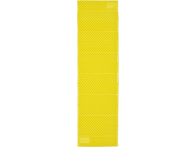 Therm-a-Rest Z-Lite Sol Mat regular, limon/silver
